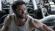 Hugh Jackman gets to the heart of 'The Wolverine'