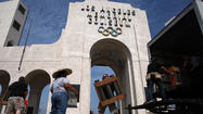 USC to take over L.A. Coliseum, Sports Arena on Monday