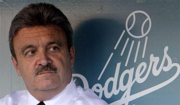 Dodgers General Manager Ned Colletti says L.A. is unlikely to make any major trades to alter the team's roster.