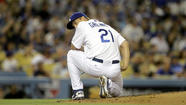 Dodgers can't keep it going at home, fall, 5-2, to Cincinnati Reds