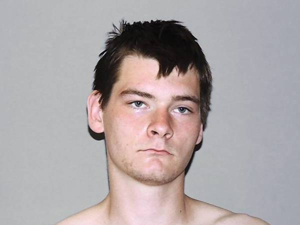 Benjamin Schenk, 20, of Highwood, charged with first-degree murder.