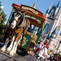 Ride No. 1: 8:53 a.m. Main Street Vehicles -- Magic Kingdom