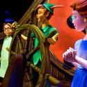 Ride No. 2: 9 a.m. Peter Pan's Flight -- Magic Kingdom