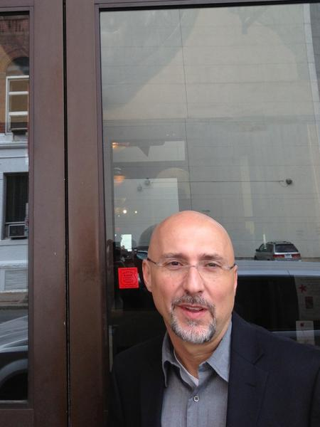 Rob Ruggiero