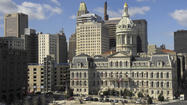 Baltimore won't release legal opinion on tax break errors