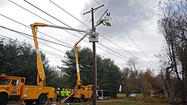 BGE said it will spend millions to check, replace poles