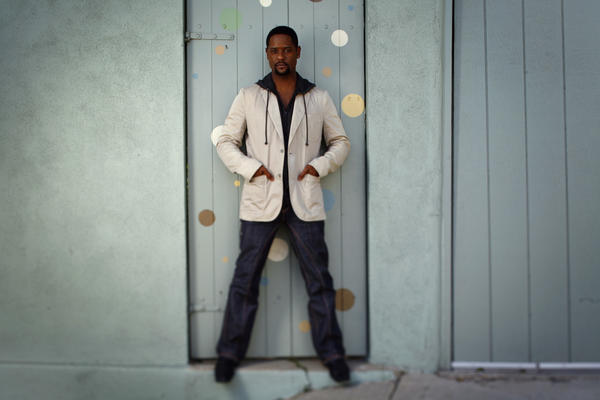 Blair Underwood stars in 'Ironside.'