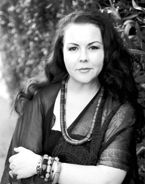 Clothing Designers In Los Angeles Los Angeles designer Cynthia