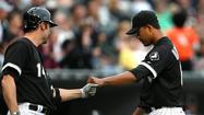 Photos: White Sox series vs. Royals