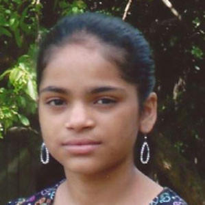 Shivani Patel, 16, a girl who went missing July 20 from the city's Northwest Side.