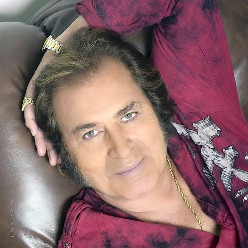 Engelbert Humperdinck performs Aug. 4 at the Starlight Bowl in Burbank.