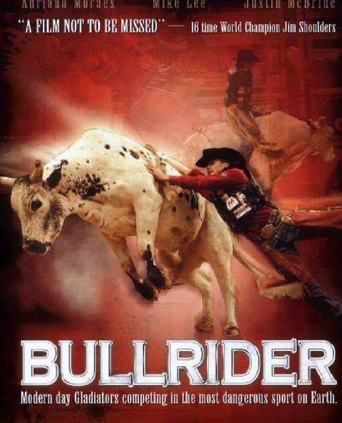 Bullrider will be screened July 28 at Nazareth Center for the Arts.