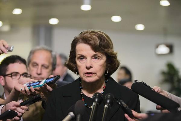 Senate Intelligence Committee Chairwoman Dianne Feinstein (D-Calif.) has defended the NSA's collection of phone records, but is among those who concede that changes to the program will probably be needed.