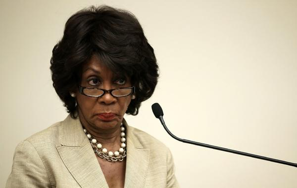 U.S. Rep. Maxine Waters will hold a meeting with city leaders from L.A. County to discuss the effect of the sequester on housing.