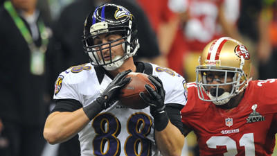 Impact of Pitta's loss will be far-reaching, NFL experts say