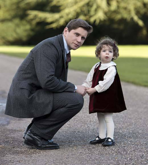 'Downton Abbey' Season 4 photos: Allen Leech as Branson
