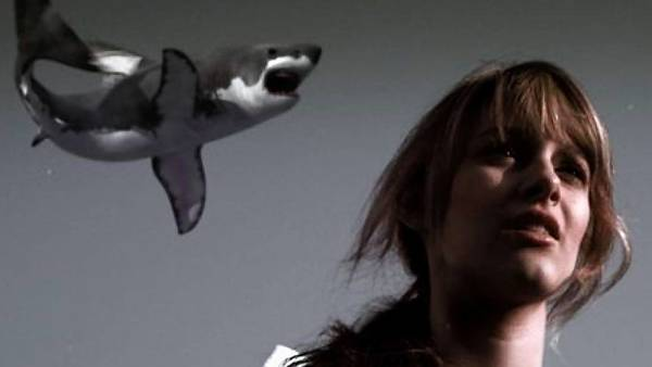 """Sharknado"" plays on the big screen Aug. 2, just two days before the Discovery Channel's annual ""Shark Week"" begins."