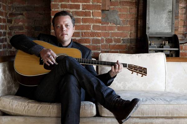 Jason Isbell plays Aug. 4 at 8 p.m. a the Arch Street Tavern in Hartford.