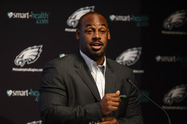 Philadelphia Eagles To Retire Donovan Mcnabb S Number