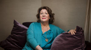 TCA press tour: Margo Martindale goes from murder to mirth on CBS
