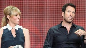 TCA press tour: CBS aims to break mold with 'Hostages'