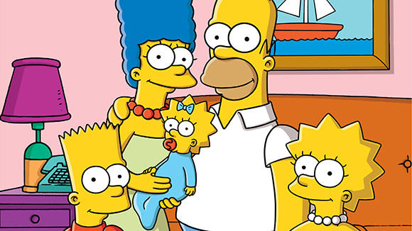 Twentieth Television reportedly plans to market reruns of 'The Simpsons' and is targeting a package of up to $1 billion.