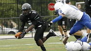 Five Bay Rivers District football games to watch in 2013