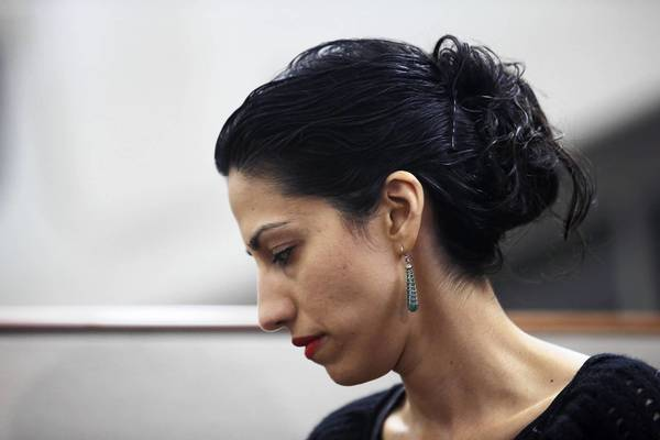 Huma Abedin, wife of Anthony Weiner, is a longtime personal assistant to former first lady and secretary of state Hillary Clinton.