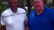 Video: Biggs, Mitchell on Bears injuries