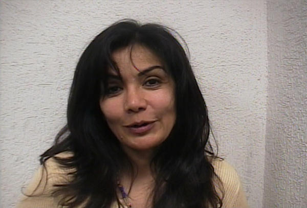 "Sandra Avila Beltran, dubbed the ""Queen of the Pacific,"" smiles in a picture released by the Mexican attorney general's office after she was arrested by federal agents in 2007."