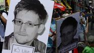 Beyond his Moscow airport limbo, indignities await Edward Snowden
