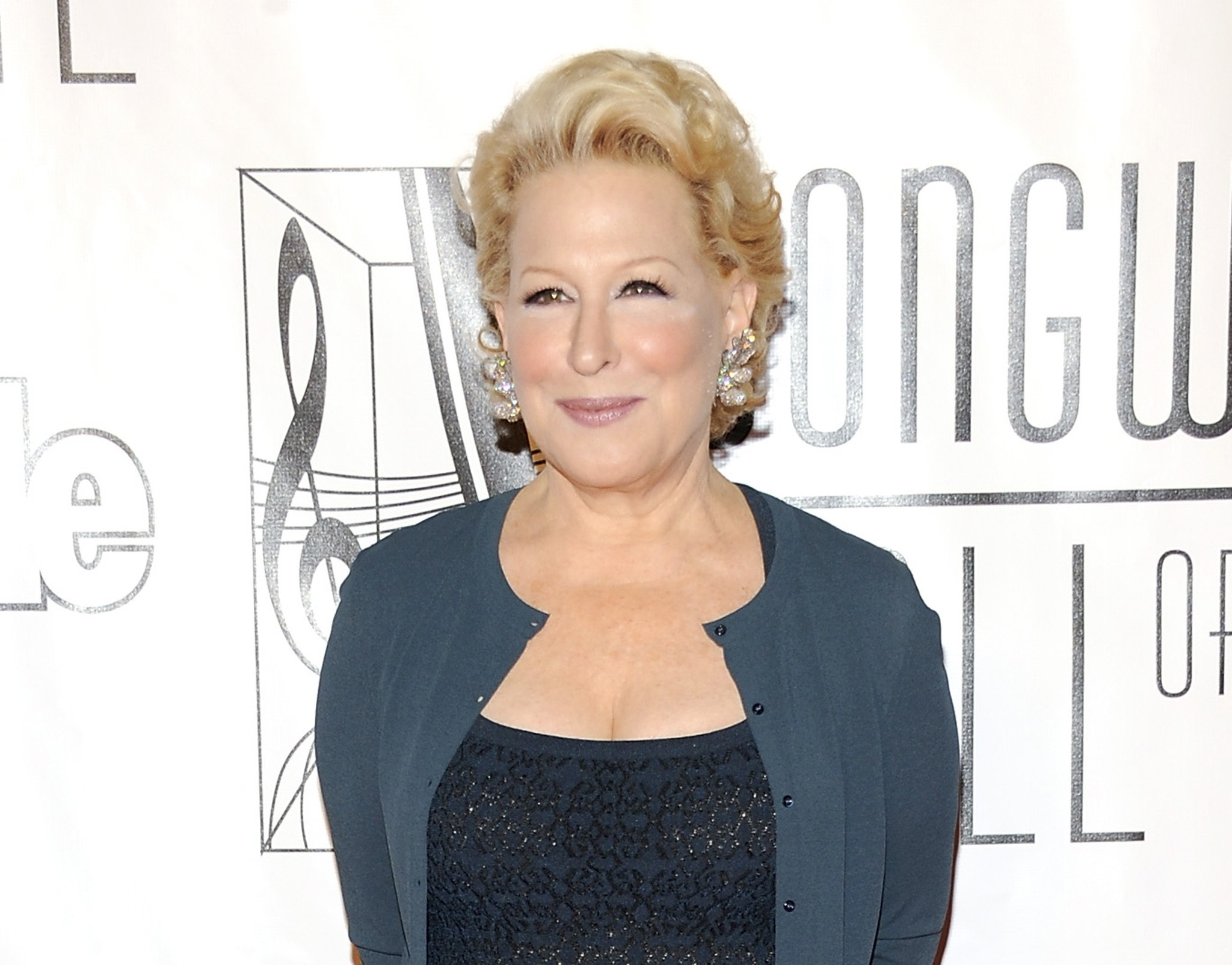 Celebrity production companies - Bette Midler | All Girl Productions