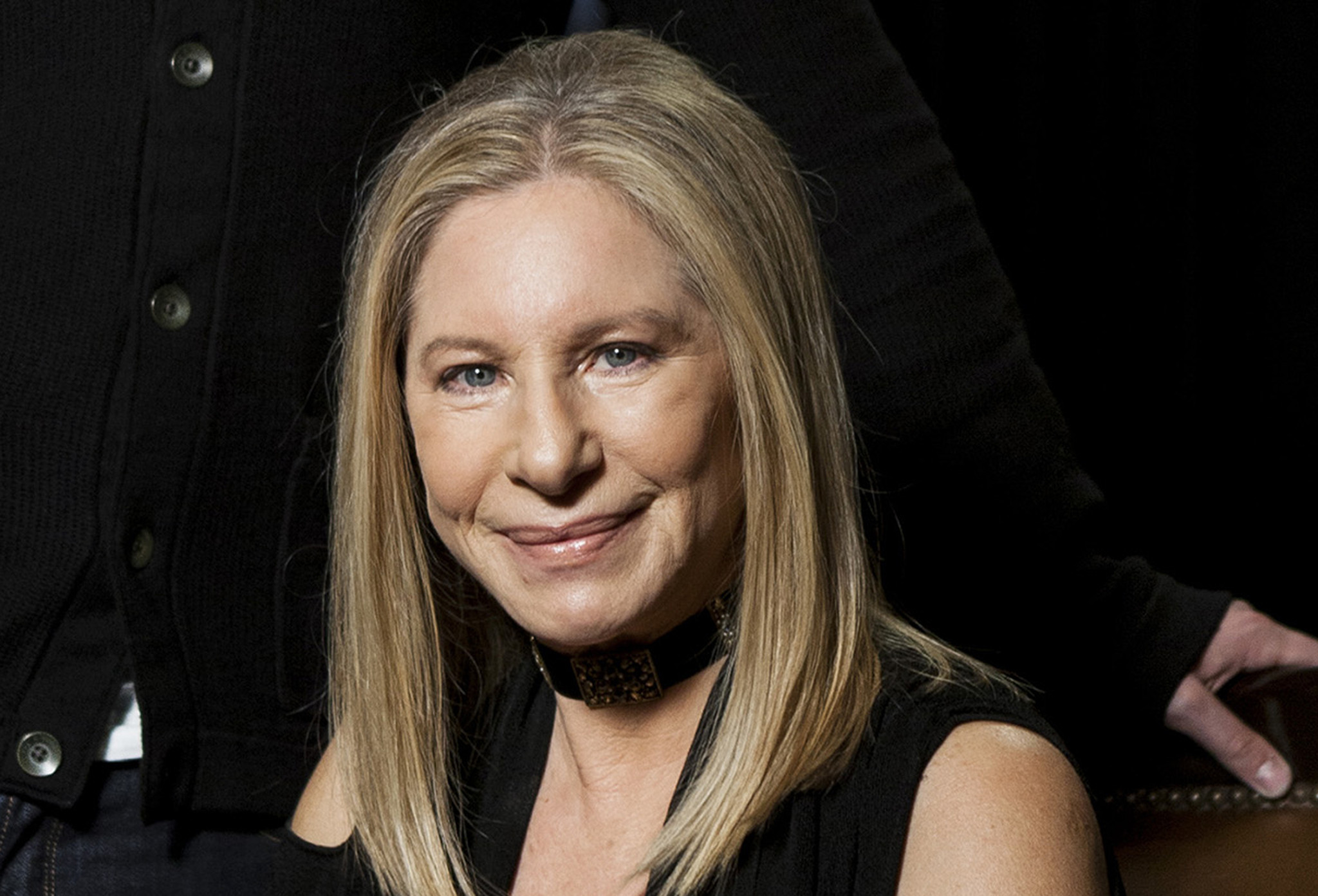 Celebrity production companies - Barbara Streisand | Barwood Films