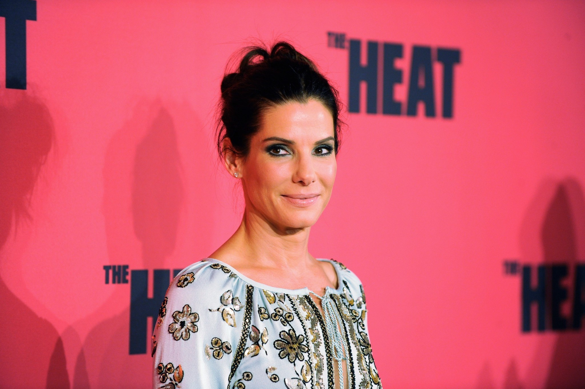Celebrity production companies - Sandra Bullock | Fortis Films