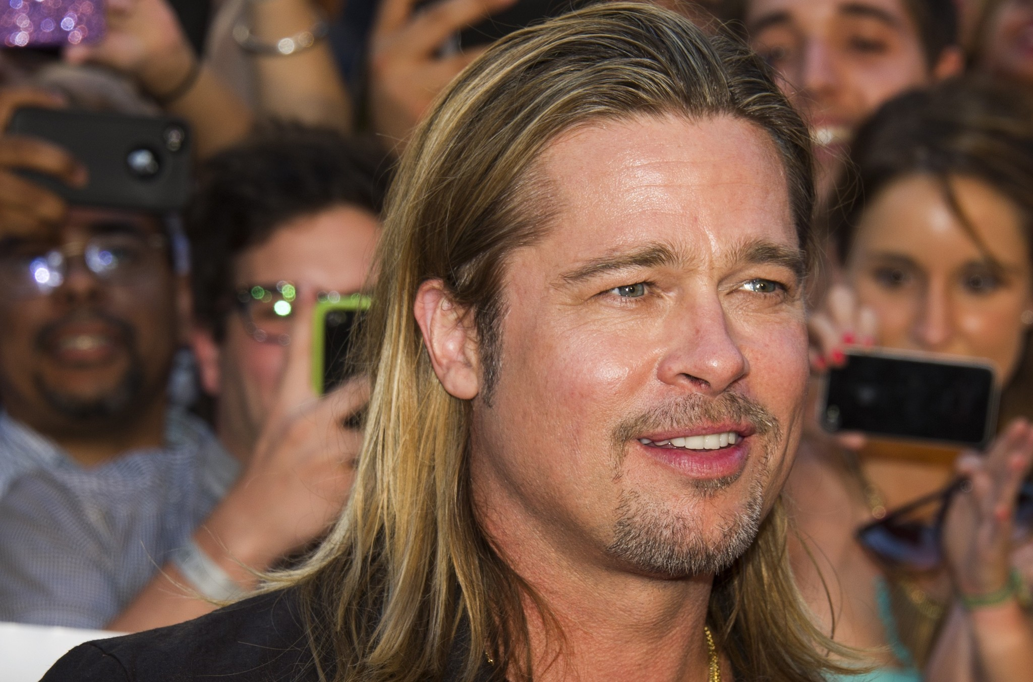 Celebrity production companies - Brad Pitt | Plan B Entertainment
