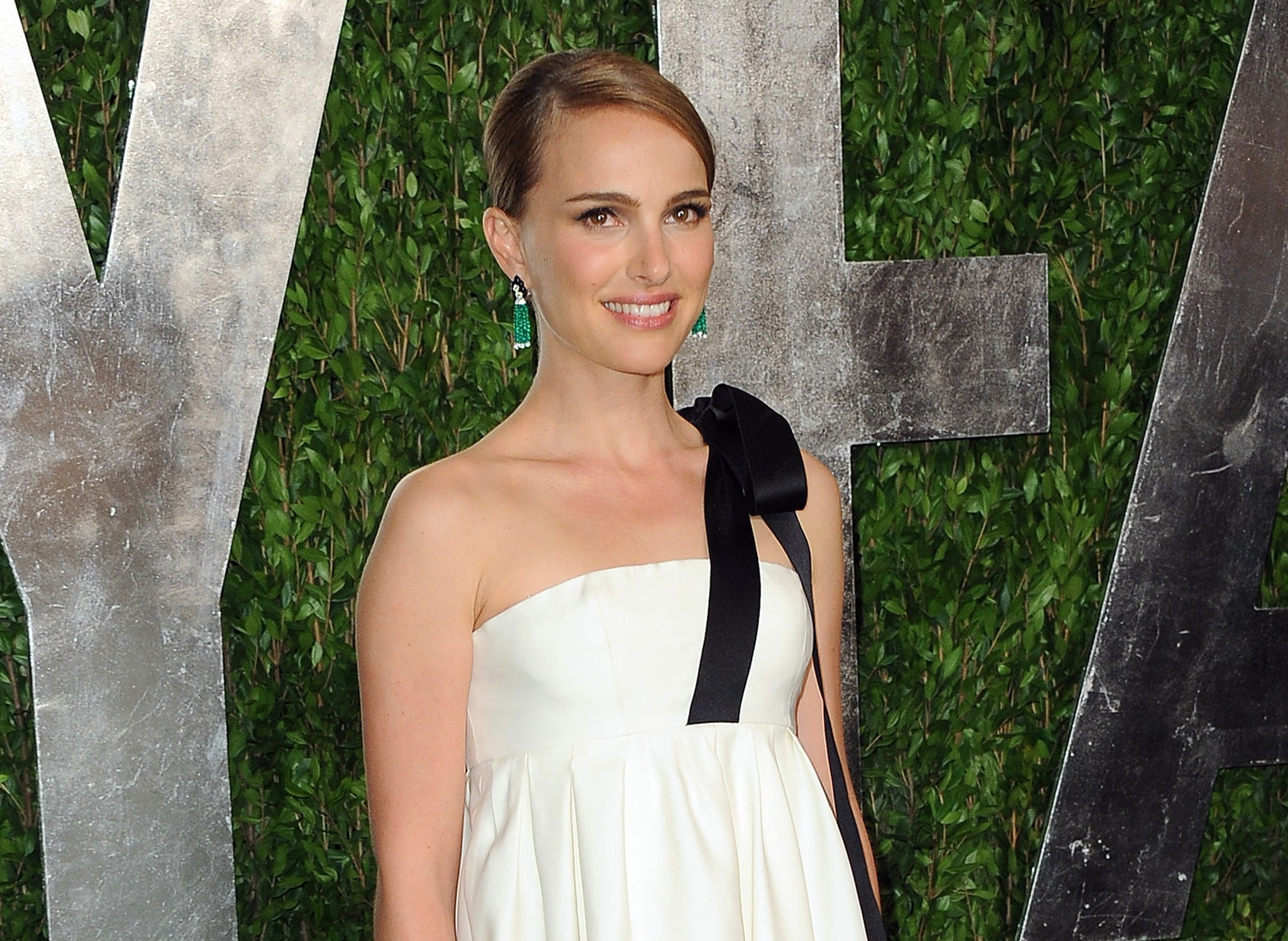 Celebrity production companies - Natalie Portman | Handsomecharlie Productions