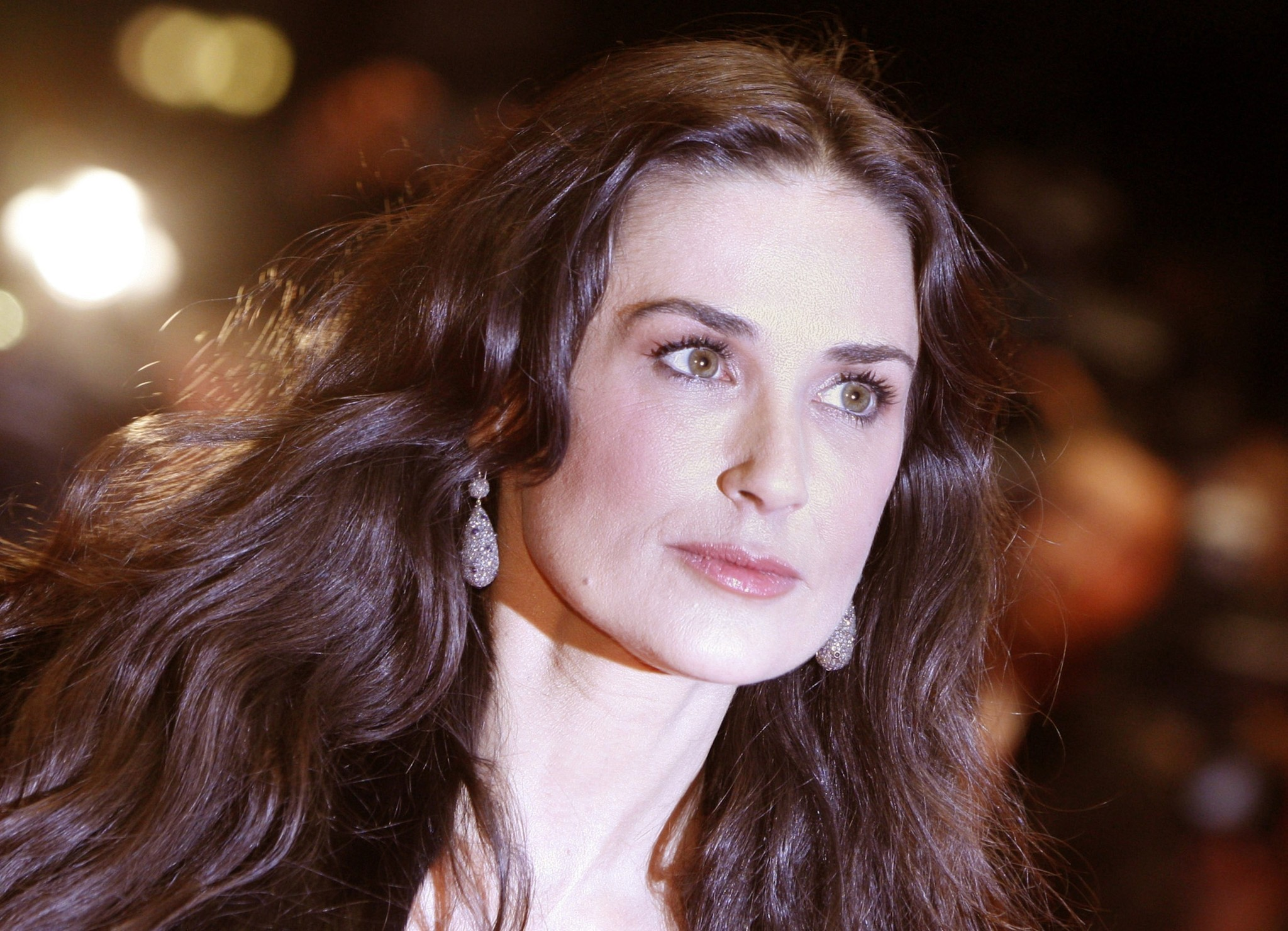 Celebrity production companies - Demi Moore | Moving Pictures