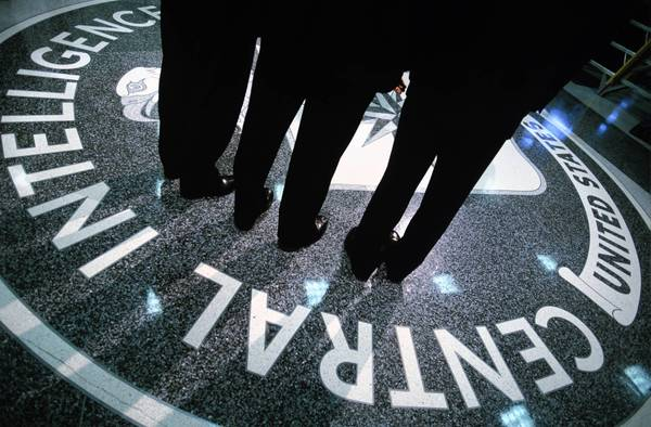 An internal CIA survey indicates frustration with poor management makes it difficult for the spy agency to retain some of its most talented employees.