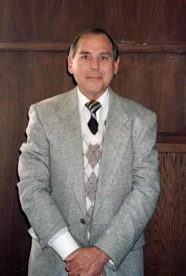 Wayne 'Butch' R. DeSart