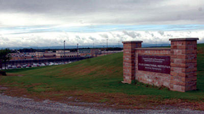 The State Correctional Institution at Somerset.