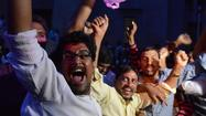 India close to creating a new state, its 29th