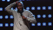 Comedy Central launches CC: Stand-Up app for Xbox
