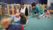 New school readiness training focuses on diversity