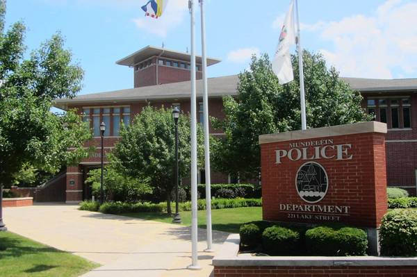Mundelein police may soon adopt the practice of hiring officers from other departments, officials said.