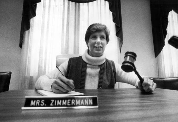 Constance Cleveland Zimmermann