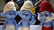 Review: 'The Smurfs 2' lives up to predecessor's mediocre standards