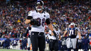 Experts optimistic Dennis Pitta can return from hip injury next season