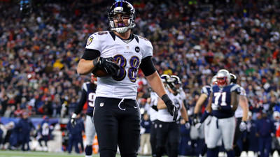 Experts optimistic Dennis Pitta can return from hip injury next…