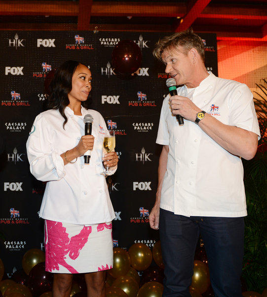 "Ja'Nel Witt was the victor in Season 11 of ""Hell's Kitchen"" and will assume the job of head chef at Gordon Ramsay Pub & Grill in Las Vegas."