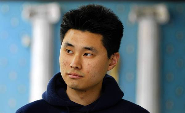 Daniel Chong, 25, will receive $4.1 million to settle his claim for maltreatment. In 2012, Chong was left for five days in a 5-by-10-foot windowless interrogation room at a DEA facility without food, water or toilet facilities.